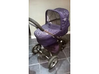 3-in-1 travel system Cosatto me-Mo