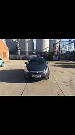 2014 Vauxhall corsa 1.2, SE, grey, FSH, part leather heated seats, heated steering wheel and more