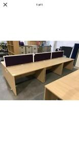 Desk 1200mm x800mm