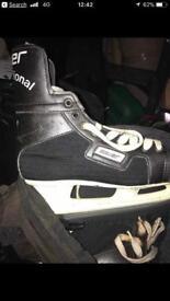 Bauer international 77 ice skates