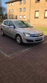 Vauxhall Astra 1.7 CDTI (DIESEL)