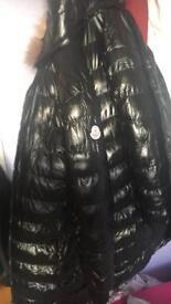 Moncler ladies coat M