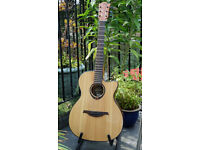 LAG TRAMONTAINE T80ACE ELECTRO ACOUSTIC EXCELLENT