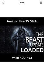 Amazon fire stick kodi chipped fully loaded