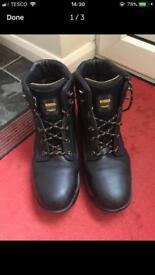 DeWalt Saftey Boots