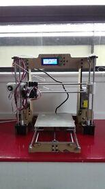 3D Printer - Prusa i3 (Clone)