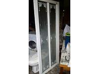Shower Door (folding) - FREE