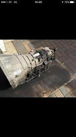 E36 E46 E39 328 325 323 528 525 523 automatic gearbox