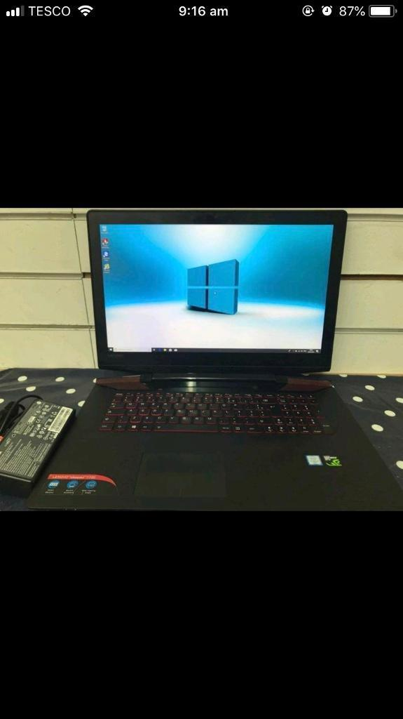 Lenovo G50 Light Gaming Laptop suitable for Minecraft etc