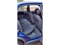 Corsa SXI Twinport 5 Door 1.2 MOT to 13 July 17