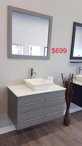 Bathroom Vanities- FACTORY DIRECT SAVE 40-60%