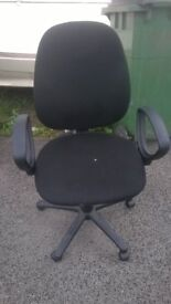 office chair in good condition bargain at £20
