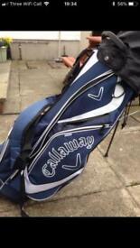 Calaway stand bag