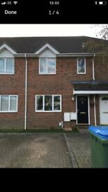 Home swap 3 bed house Po15 6ta