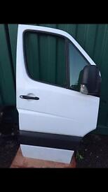 iveco daily complete fuse box in upminster london gumtree sprinter crafter drivers door complete