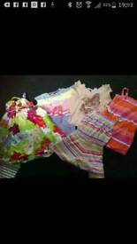 6-7 girls bundle great condition