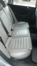 Passat estate leather sports seats 2006-2010