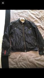 Prada jacket Genuine