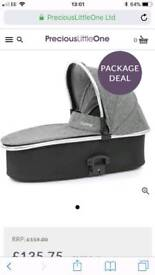 Carry cot oyster 2