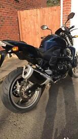 Z750 zr750 Kawasaki z 750 naked street fighter Zr 750 low mileage