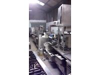Job lot of catering equipment.Gas cookers,fridges,freezers,bain Marie's,and much more.