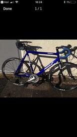 Ribble Road bike