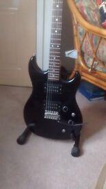 Aria Pro guitar 80's Japan