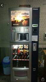 Cafe machine for sale