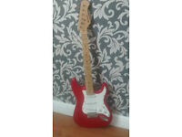Rockburn ST Style Electric Guitar