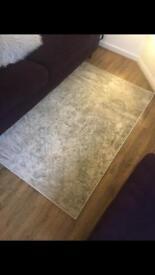 Benuta vintage effect large area rug