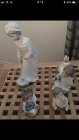 NAO by Lladro figurines ornaments collectibles
