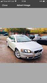 Volvo C70 automatic convertible turbo diesel mint runner nationwide delivery 2495