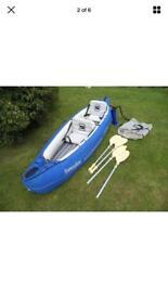 Canoe sevilor 320