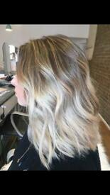 Award Winning Salon Offering 30% off all colour services only with JEN