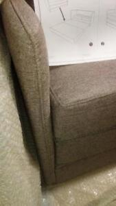 For Sale a Brand New ....Phillip Sleeper Loveseat (Sofa Bed)....$250