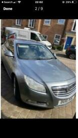 image for VAUXHALL INSIGNIA SRI 158 BHP. Faultless