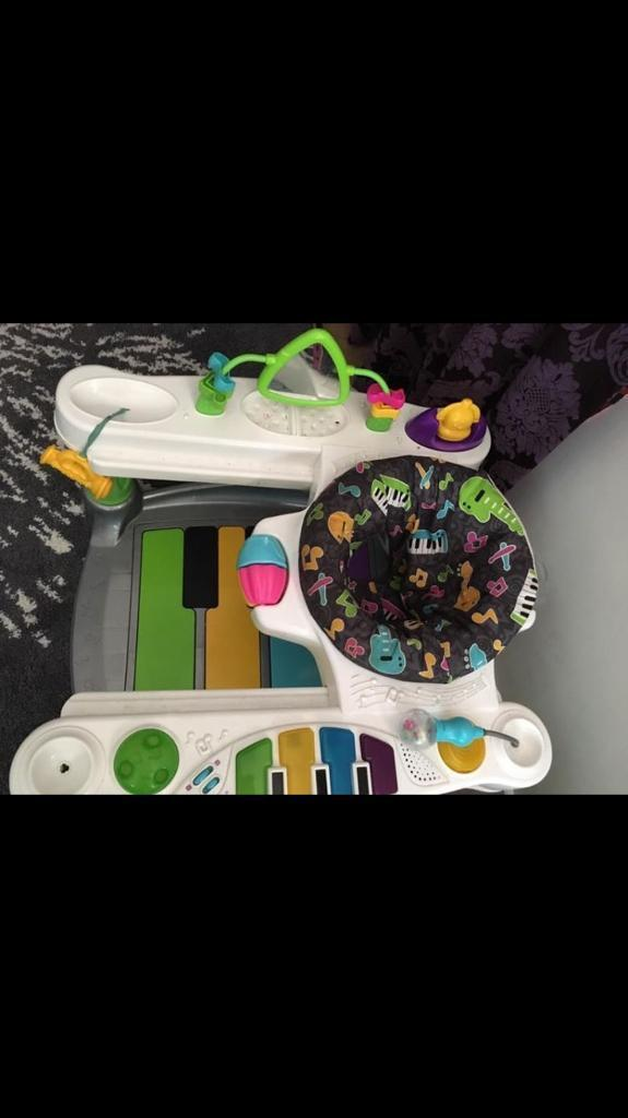Fisher Price Step n Play