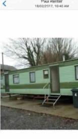 Caravan for rent