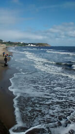 CAYTON BAY, 28th JUNE FOR 3 NTS £175 WITH PASSES AND LINEN INCLUDED