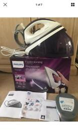 Steam generator iron *new* used once