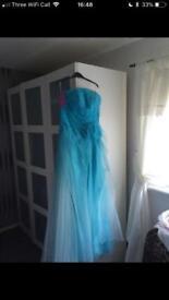 Prom/occasion Dress £40 ONO