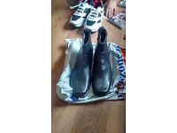 Chelsea boots size 9