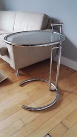 Eileen Gray style coffee table