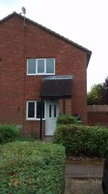 1 bed cluster home (ready to rent now) in Two Mile Ash Milton Keynes