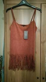 Size 8 tops new look etc some New with tags