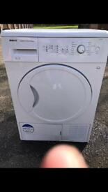 Condensor dryer (delivery available)