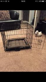 Small fog crate for sale