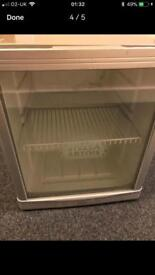 Husky Stella Fridge Needs New Home ASAP