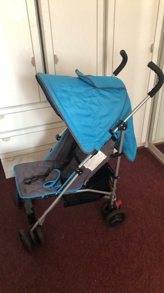 Zobo Stroller In Meadowbank Edinburgh Gumtree