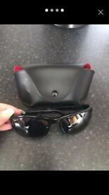 Men's genuine ray bans